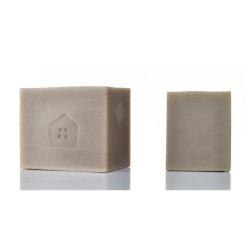 |平方家|固體皂-檜木活力皂